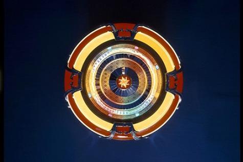 Mandala, 2003