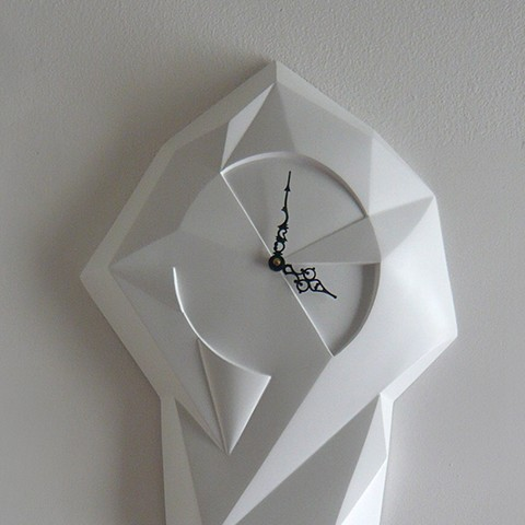 'Cucoo' clock