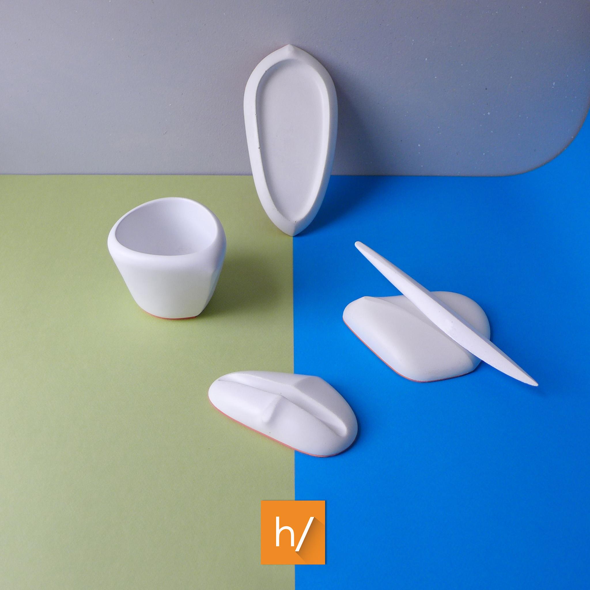 'Swash' desk set