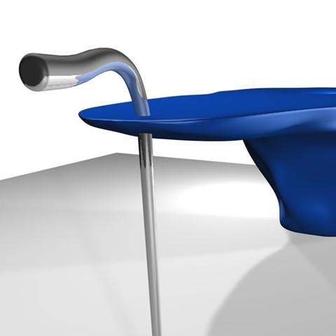 'Swimmingpool table'