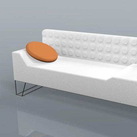 'Pastelo sofa'