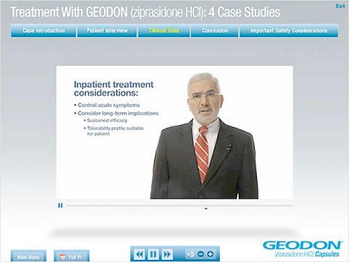 geodon