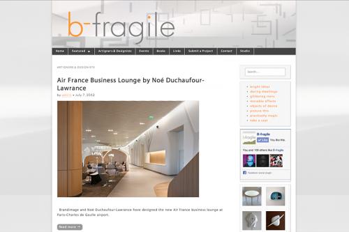 b-fragile
